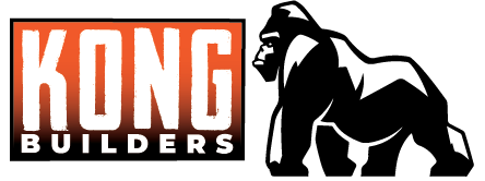 KONG Builders – Arizona Roofing